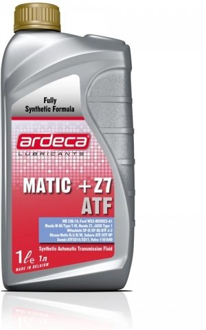 Ardeca Matic + Z7 1L